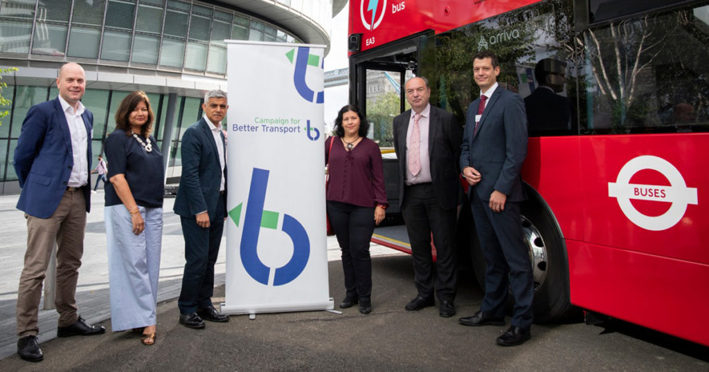 On the road to a national zero emission bus fleet